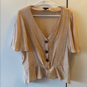 OLM Blouse